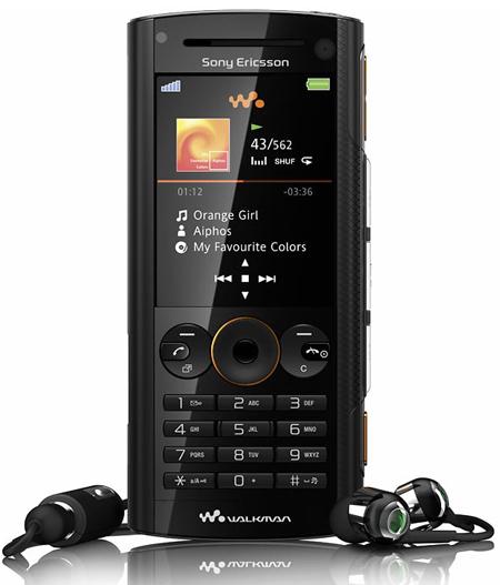 Sony Ericsson (SE) W902