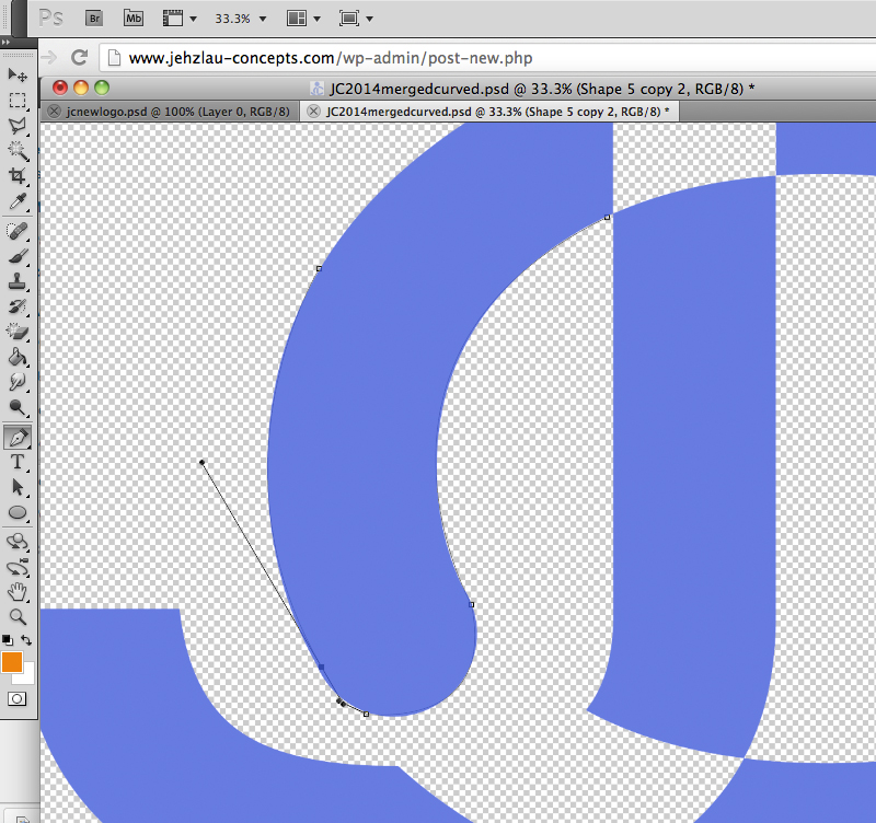 The Making of the New Jehzlau Concepts Logo