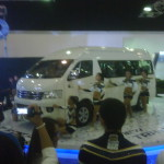 View Traveller Unveiling
